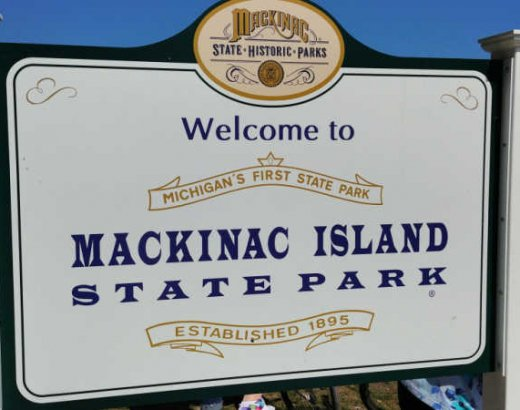 9 Tips For Enjoying Mackinac Island with Kids