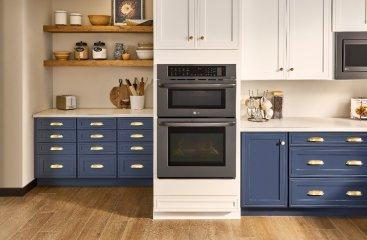 3 Reasons to Love LG's TurboCook Wall Ovens
