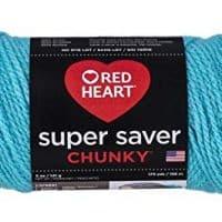 Red Heart Super Saver Chunky Yarn