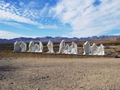 5 Best Nevada Ghost Towns Safe to Visit