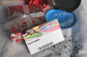 5 Experience Gift Ideas for Teens