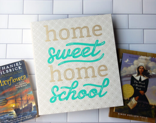 15 Personalized Back to School Projects with Cricut